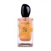 Giorgio Armani Sì Nacre Edition parfémovaná voda 100 ml pro ženy