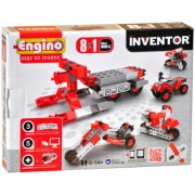 Engino Inventor motorok 8 in 1
