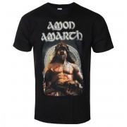 t-shirt metal uomo Amon Amarth - BERZERKER - PLASTIC HEAD - PH11898