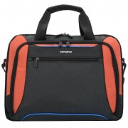 Samsonite Kleur Laptoptasche 39 cm orange anthracite