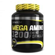 Biotech USA Mega Amino 3200 - 500 tabletta