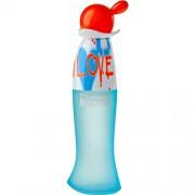 Moschino i love love eau de toilette, 100 ml