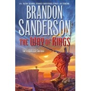 The Way of Kings, Paperback/Brandon Sanderson