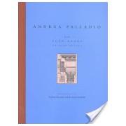 Four Books on Architecture (Palladio Andrea (Architect))(Paperback) (9780262661331)