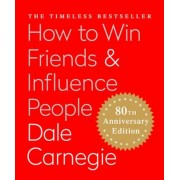 How to Win Friends & Influence People (Miniature Edition): The Only Book You Need to Lead You to Success, Hardcover