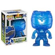 Figurina POP Television Power Rangers Blue Ranger