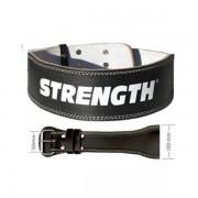 Strength Bälte Tyngdlyftning L