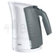 Електрическа кана за гореща вода Braun WK 300 White
