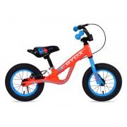 Bicicleta Copii Fara Pedale Moni Balance Jogger Rosu