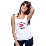 Shoppartners Feest Vrijgezellen feest tanktop dames
