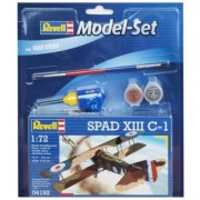 REVELL Model Set Spad XI II C-1