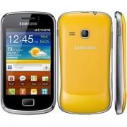 Samsung Galaxy Mini 2 4 GB Amarillo Libre
