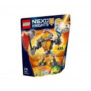 TRAJE DE BATALLA AXL LEGO 70365