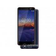 Nokia 3.1 Dual SIM pametni telefon, Blue (Android)
