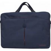 Geanta Laptop Sumdex Continent CC-01 15-16 inch Albastru