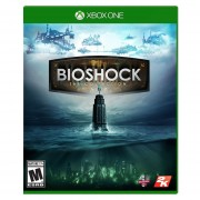 Xbox One Juego Bioshock The Collection