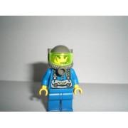 Lego Rock Raiders Jet Minifigure