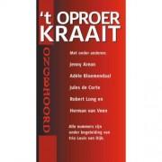 Rubinstein Publishing Bv Ongehoord Het Oproer Kraait 4 Cd S - H. Merwe