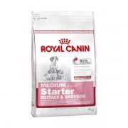 Royal Canin Medium Starter 4kg - AKCIJA