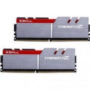 G.Skill Sada RAM pro PC G.Skill Trident Z F4-3200C16D-16GTZB 16 GB 2 x 8 GB DDR4-RAM 3200 MHz CL16-18-18-38