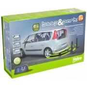 Senzor Parcare Valeo Spate - 4 Senzori Cu Semnalizare, Valeo, PS632015