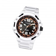 Reloj Q&Q Dg06j003y Attractive-Blanco