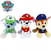 Patrolne Šape mini plišane igračke
