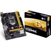 Matična ploča MB LGA1151 H110 Biostar H110MHC, PCIe/DDR4/SATA3/GLAN/7.1