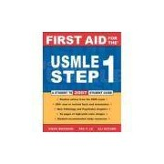 First Aid For The Usmle Step 1 2010