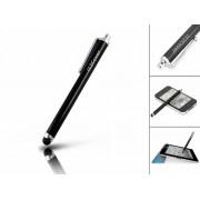 Stylus Pen | Geschikt voor Pocketbook Ultra | Zwart