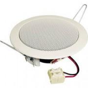 Visaton Stropní reproduktor Visaton DL -10, 8 Ω, 20/30 W, bílá