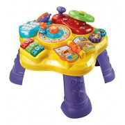 VTech Magic Star Learning Table Frustration Free Packaging