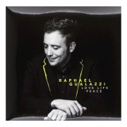 Artist First Digital Raphael Gualazzi - Love Life Peace - CD