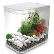 biOrb akvárium FLOW MCR 30 bílá