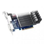 Видео карта GF GT 710, 2GB, Asus 710-2-SL, PCI-E 2.0, DDR3, 64 bit, HDMI, DVI