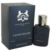 Parfums De Marly Layton Exclusif Eau De Parfum Spray 2.5 oz / 73.93 mL Men's Fragrances 540448