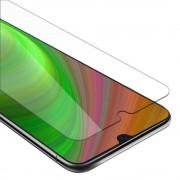 Cadorabo Handyhülle »Panzer Folie Tempered für« Samsung Galaxy A40, Schutzfolie in 9H Härte mit 3D Touch Kompatibilität