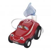 Aparat aerosoli pentru copii Turbo Car Dr. Frei, 12 ml, compact