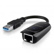 Linksys USB3GIG Adaptador USB 3.0 para Ethernet