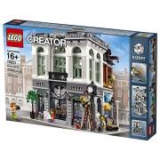LEGO Creator Expert 10251 Brick Bank [Parallel import goods]