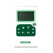 MH8306 - Electrostimulator combo TENS si EMS, profesional, 2 canale, 50 programe