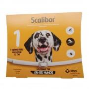 Scalibor® collare antiparassitario per cani tg grande - 65 cm (principio attivo 1,000 g)