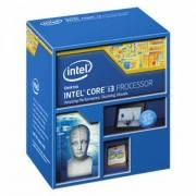 CPU Intel Core i3 4170 (3.7GHz do 3.7GHz, 3MB, C/T: 2/4, LGA 1150, cooler, 54W, HD Graphic 4400), 36mj