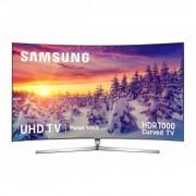 Samsung TV LED - UE49MU9005 4K Curva