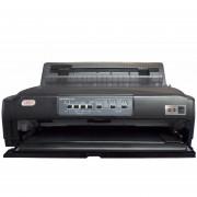 Impresora Oki Matriz De Punto Microline 621 92013701 Ml621 Conexion USB ML-621 Color-Negro