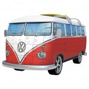Ravensburger puzzle 3d camper volkswagen t1