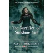 The Sacrifice of Sunshine Girl, Hardcover