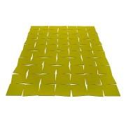 SiGN Hey-Sign Tiles Teppich (180x240cm) 26 aubergine