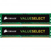 Corsair 8 GB DDR3-1600 Kit