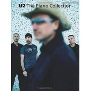 Various U2: The piano collection